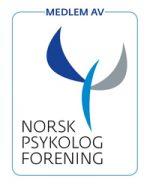 Logo Norsk psykologforening
